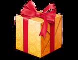 Подарки к заказам от 3500 рублей