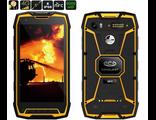 Защищенный смартфон Conquest S9 IP68 LTE NFC