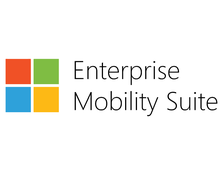 Microsoft Enterprise Mobility Suite Open Shared Server  SNGL Subscription VL OLP NL Annual Qualified