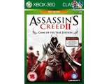 Диск XBOX360 Assassin Creed II