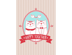 D0340 Happy Together