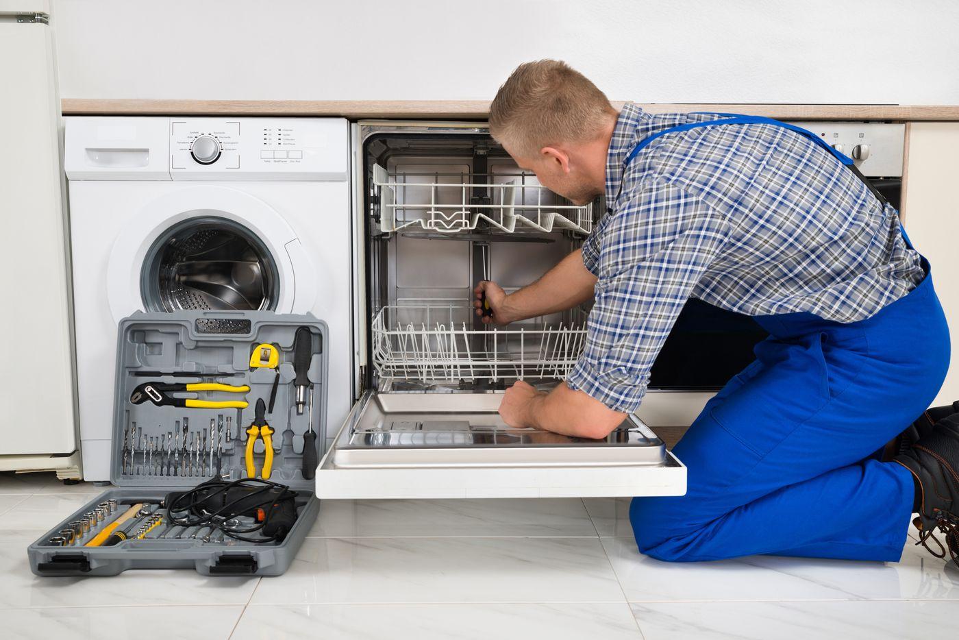 Посудомоечная машина electrolux ремонт своими руками