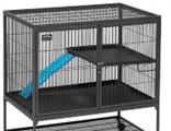 Midwest клетка для хорьков 91,5х63,5х98 см