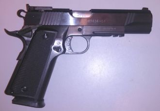 Пистолет спортивный NORINCO NP44 (1911-A1 Military Version), *45ACP