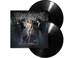 CRADLE OF FILTH - Cryptoriana - The seductiveness of decay 2LP - предзаказ