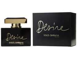 #dolce-gabbana-the-one-desire -image-1-from-deshevodyhu-com-ua
