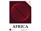 Бленд AFRICA Atlas Coffee, 200 гр