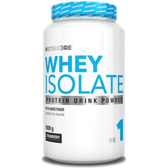 Whey Isolate 1000 г