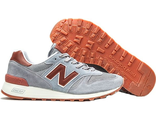 New Balance 1300 Grey/Brown (41-45)