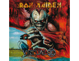 Iron Maiden Virtual XI CD
