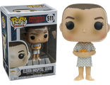 Фигурка Funko POP! Vinyl: Stranger Things: Eleven Hospital Gown