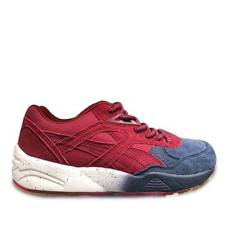 Puma Trinomic Red/Grey (41-45)