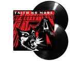 Faith No More - King For A Day...Fool For A Lifetime 2 LP (2016 remaster)