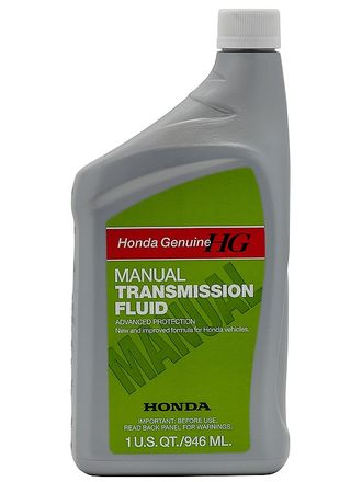 HONDA MTF (USA) 946ml