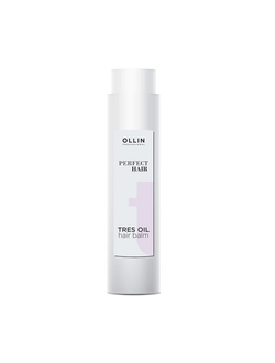 Бальзам для волос Ollin Perfect Hair Tres Oil Balm 400 мл
