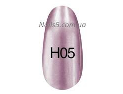 Лак Hollywood 8ml H 05