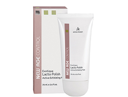 Lacto polish active exfoliating mask 10%  70 ml