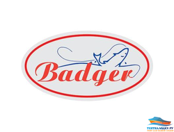 Тент на лодку Badger Fishing Line FL 300 AirDeck