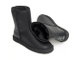 Угги Ugg Australia Michelle Leather Black арт: ua-Leather-001 (36-45)