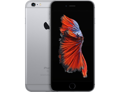 Купить iPhone 6S Plus 64Gb Space Gray в СПб