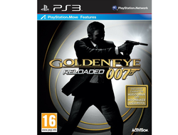 Goldeneye 007  Reloaded для ps3