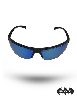 Очки POLARIZED sunglasses SPORT PRO1237-01-C3