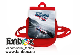 FANBOX: NEED FOR SPEED