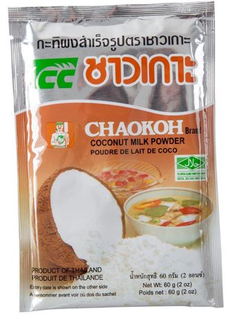 กะทิผง / Coconut Milk Powder 60 g