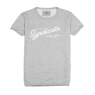 Футболка SYNDICATE French Terry Tee