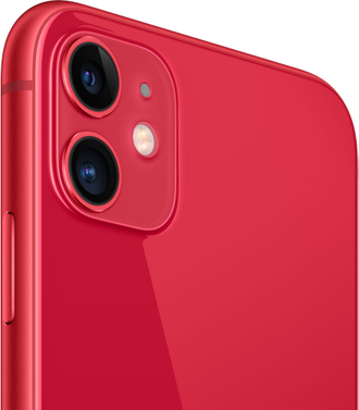 Apple iPhone 11 64Gb Red (rfb)