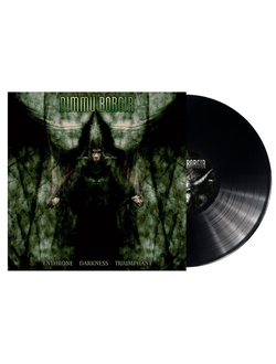 DIMMU BORGIR Enthrone Darkness Triumphan LP