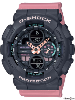 Часы Casio G-Shock GMA-S140-4AER
