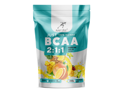 Just Fit BCAA 200 грамм