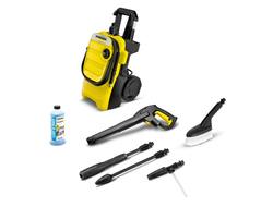 Минимойка Karcher K 4 Compact Basic Car - Артикул: 1.637-506.0