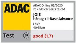 Высокие оценки - «Хорошо» 1.7 Краш-тесты ADAC