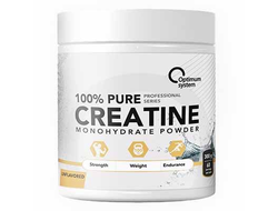 (Optimum System) Creatine - (300 гр)