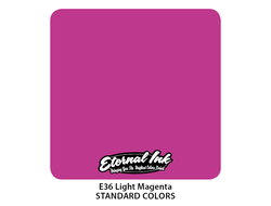 Light Magenta - Eternal (оригинал США 1/2 OZ - 15 мл.)