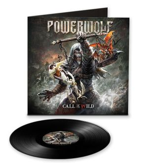 POWERWOLF - CALL OF THE WILD LP
