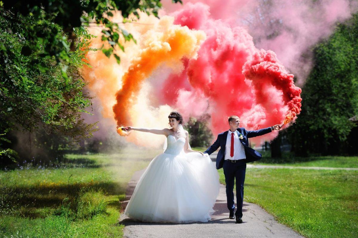 цена цветной дым какой лучше для фотосессии делал