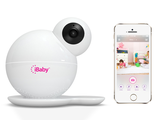 Switel Baby WiFi FULL HD1080 PLUS для iPhone, iPad, Android