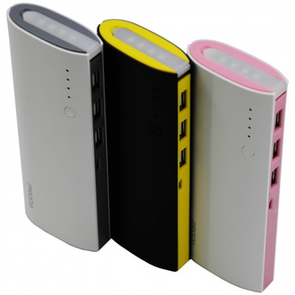 Power Bank Proda star talk 12000mAh-3