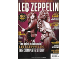Led Zeppelin The Ultimate Music Guide From The Makers Of Uncut Magazine, Зарубежные журналы