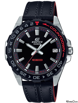 Часы Casio Edifice EFV-120BL-1AVUEF