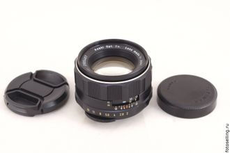 Объектив Super-Takumar 55 mm f/ 2 №2905467
