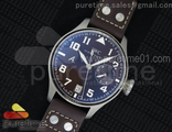 Big Pilot Real PR IW500422 Aviation Pioneer Special Edition