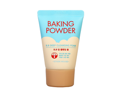 Пенка для умывания Etude House Baking Powder B.B Deep Cleansing Foam,30мл
