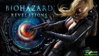 Resident Evil Revelations (ReSale) [PS4, русские субтитры]