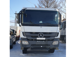 Тягач Mercedes-Benz Actros 3346 AS, 2017 г.в., 6х6 в Хабаровске