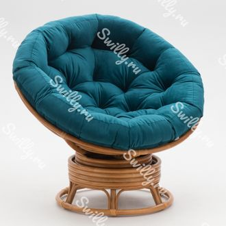Кресло Swilly Swivel Papasan 7 мед