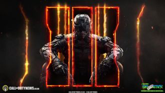 Call of Duty: Black Ops III (ReSale)[PS4, русская версия]